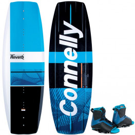 Wakeboard Connelly Reverb 2021 + Chausse Connelly Empire 2021