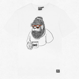 Tee Shirt Picture Gorille