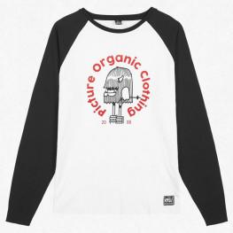 Tee Shirt Picture Rando Raglan