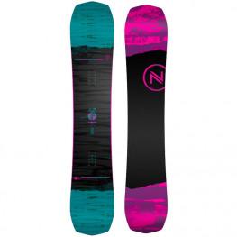 Snowboard Nidecker Sensor Plus 2022