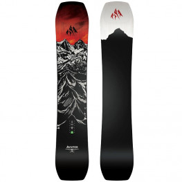 Snowboard Jones Aviator 2.0 Ltd 2022