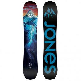 Snowboard Jones Frontier 2022