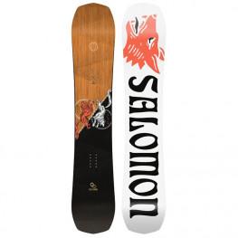 Snowboard Salomon Assassin 2021