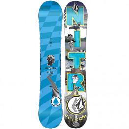 Snowboard Nitro Beast X Volcom 2022