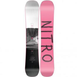 Snowboard Nitro Cheap Thrills 2022