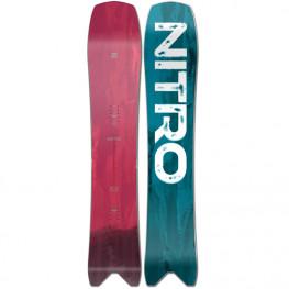 Snowboard Nitro Squash Women 2022