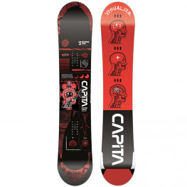 Snowboard Capita Outerspace Living 2022