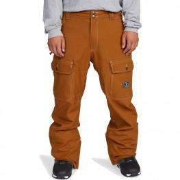 Pantalon Snow Dc Code Snow Pant