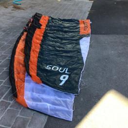 9 Occas Flysurfer Soul  2020 Nue