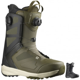 Boots Salomon Dialogue Dual Boa 2022