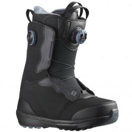 Boots Salomon Woman Ivy Boa Sj Boa 2022