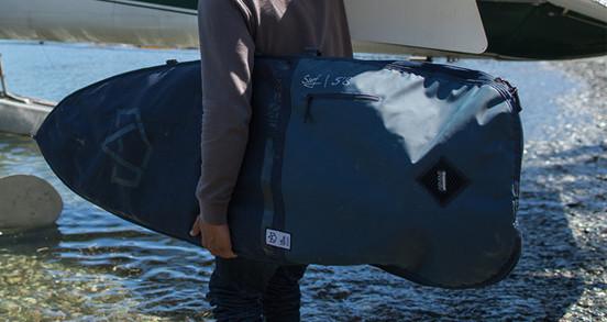 Housse Planche de Stand-Up Paddle