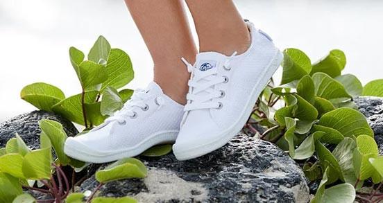 Chaussure pantoufle