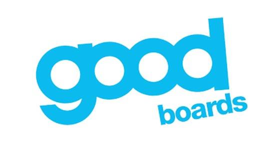 Goodboards développe des planches haut de gamme (snowboards, wakeboards, kiteboards) alliant performance et design épuré.