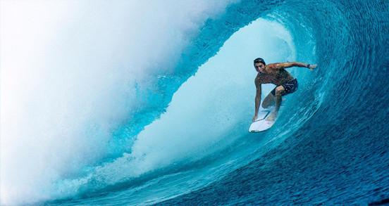 Pad Surf