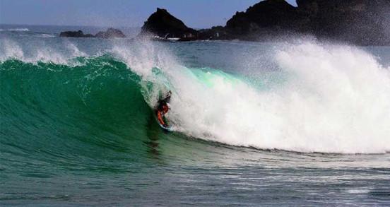 Palmes Bodysurf