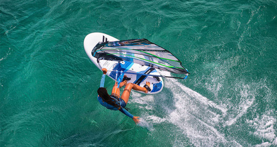 Windsurf d'occasions